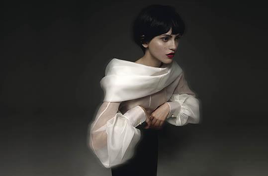 ClassicGlamour-La camicia bianca secondo me -Gianfranco Ferré