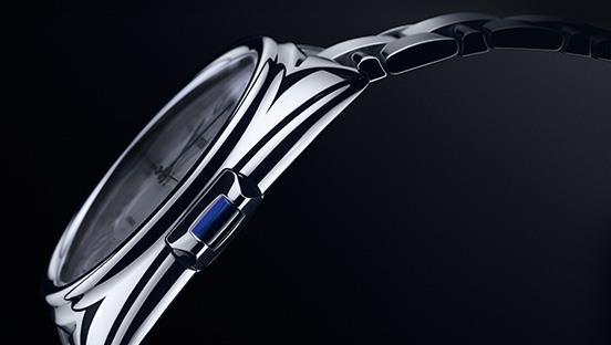 Cle de Cartier 2015 watch-