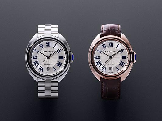 Cle de Cartier 2015 watch-simply-for-men