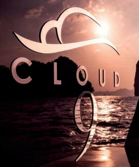 Cloud 9 superyacht for sale