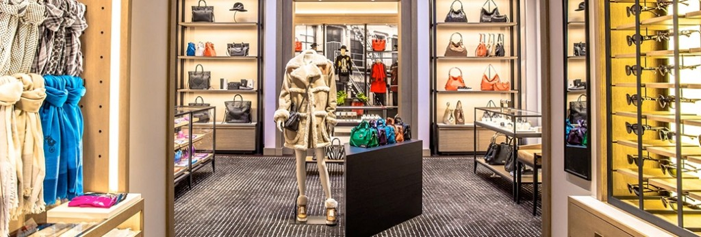 Coach to open its first flagship in Europe on Rue Saint- Honoré in Paris France