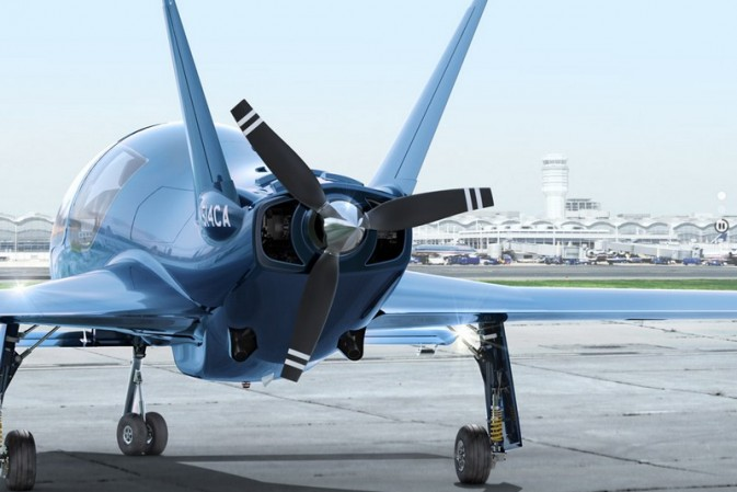 Cobalt to disrupt the aviation industry with  innovative Co50 Valkyrie