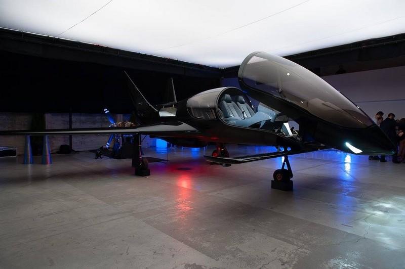 Cobalt Co50 Valkyrie private plane
