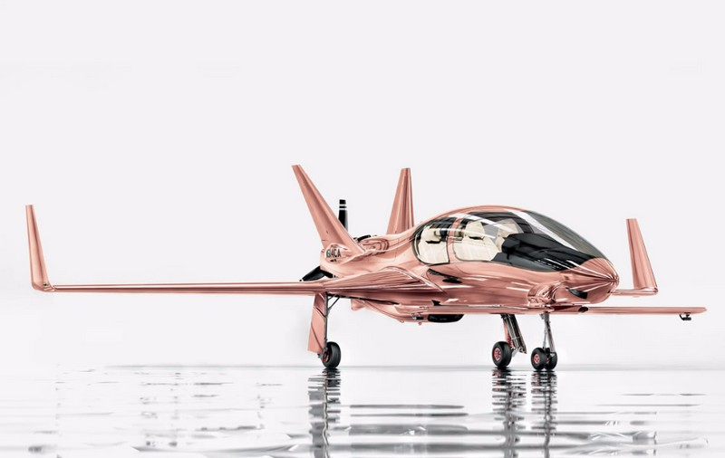 cobalt-valkyrie-x-private-plane-in-rose-gold