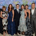 The London Erdem Green Carpet Challenge Collection, Spring Summer 2016, Wallace Collection, London Fashion Week, Britain - 21 Sep 2015