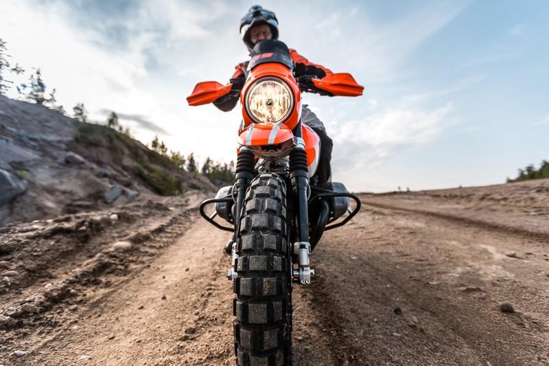 Concept bike 2016 BMW Motorrad Concept Lac Rose - 2luxury2 com