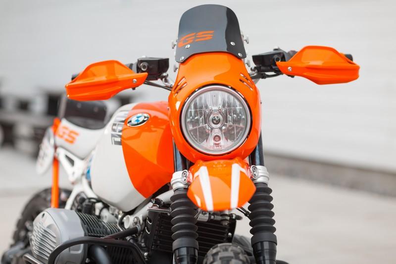 Concept bike BMW Motorrad Concept Lac Rose - 2luxury2 -
