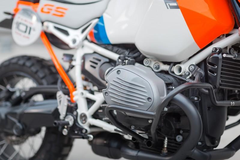 Concept bike BMW Motorrad Concept Lac Rose - 2luxury2 com-