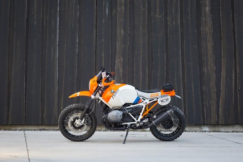Concept bike BMW Motorrad Concept Lac Rose - 2luxury2 com