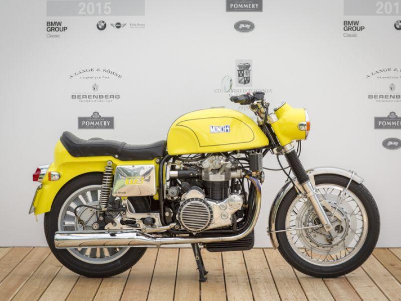 Concorso d'Eleganza Villa d'Este-2015 motorcycles