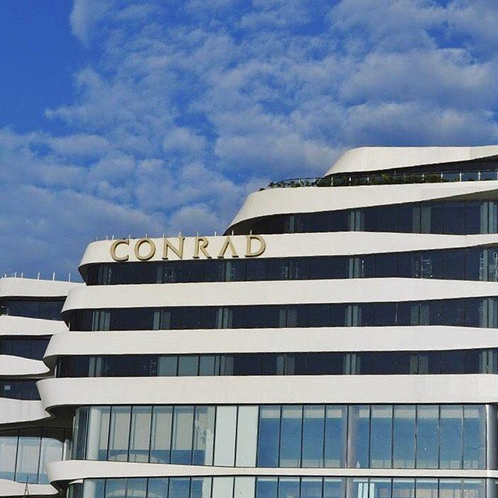 Conrad Manila debuts Smart Luxury in the Philippines-