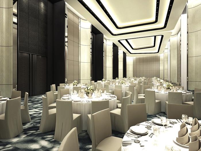 Conrad Manila debuts Smart Luxury in the Philippines-2016-2luxury2-Junior ballroom