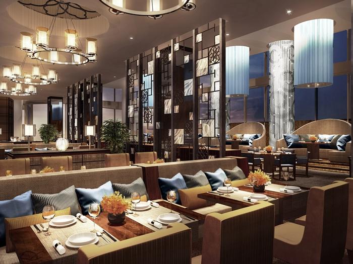 Conrad Manila debuts Smart Luxury in the Philippines-2016-interior