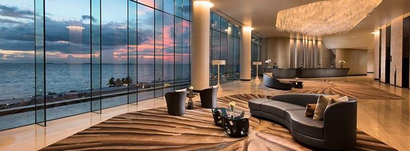 Conrad Manila debuts Smart Luxury in the Philippines-2016
