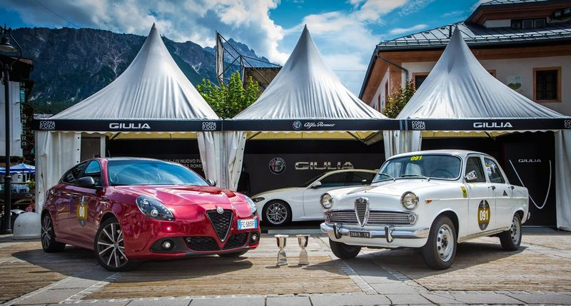 Coppa d'Oro delle Dolomiti 2016-2luxury2com-winners