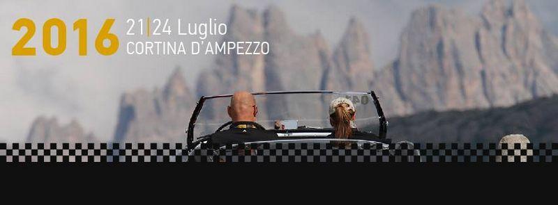 Coppa d'Oro delle Dolomiti 2016 won by Alfa Romeo
