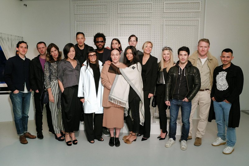 Council of Fashion Designers of America-March 2016