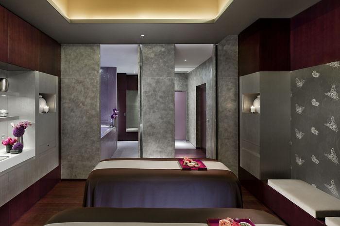 Couples Spa Room Mandarin Oriental Paris-spa-suite-double