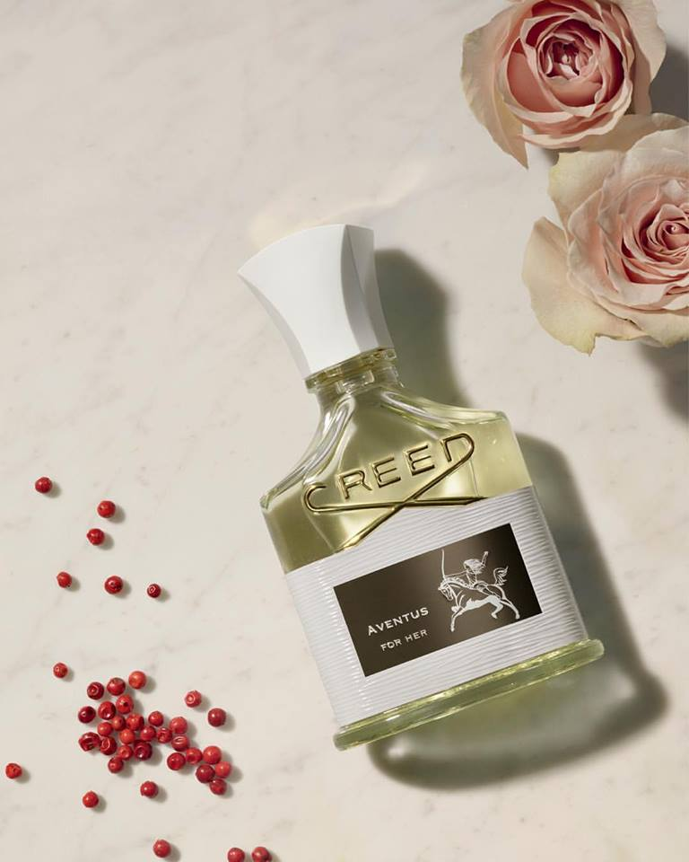 Creed Aventus for Her Perfume 2016