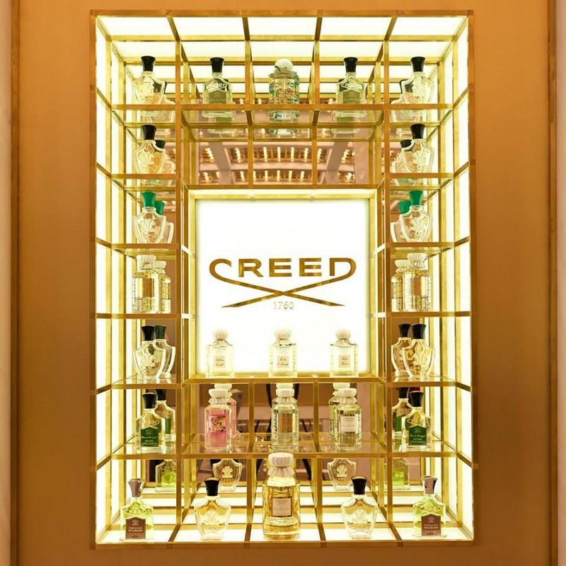 Creed London