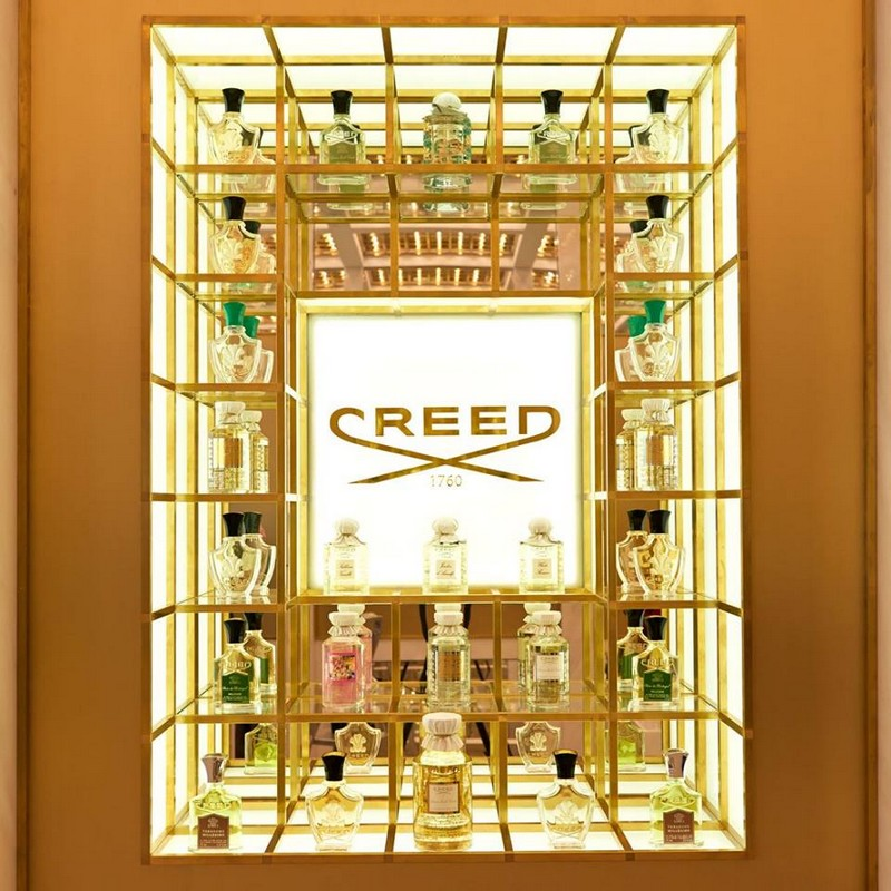 Creed London