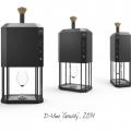 D-Vine Gravity sommelier machine - 2014 model