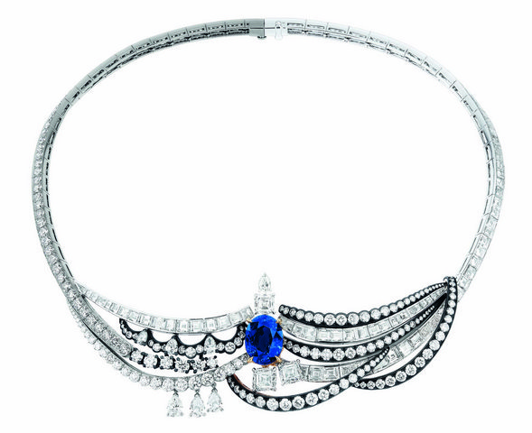 DIOR new High Jewelry collection ´Dior A Versailles´ Dior-2016-2luxury2