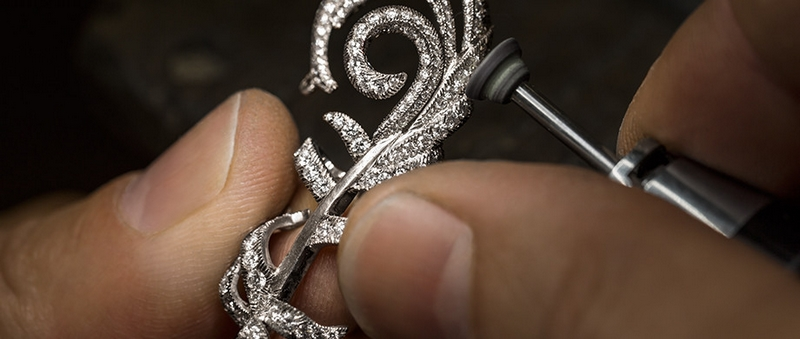 DIOR new High Jewelry collection ´Dior A Versailles´ Dior-atelier