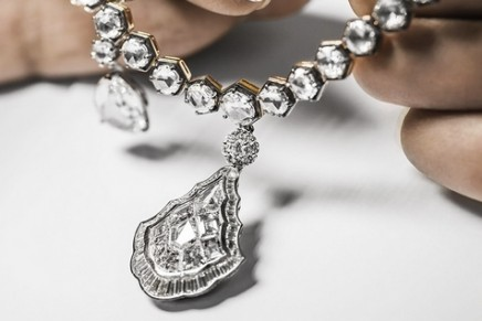 Dior, Versailles and the Haute Joaillerie