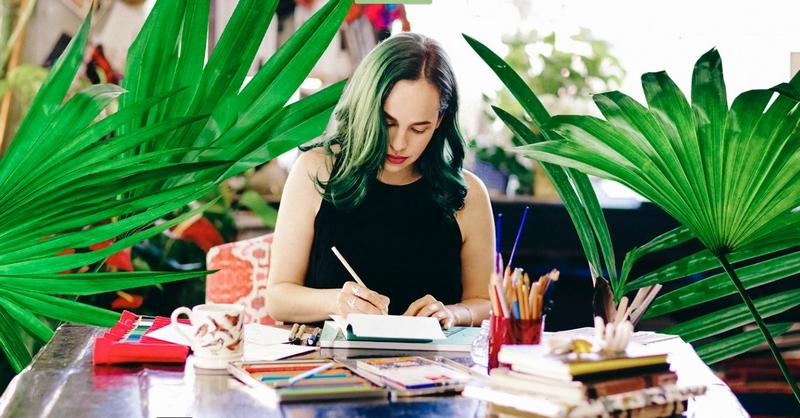 Daniela Villegas for Salvatore Ferragamo - jewelry