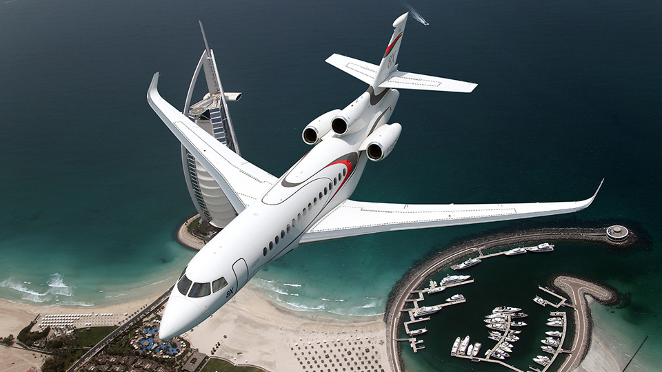In Search Of Excellence Most Popular Light And Midsize Private Jets2LUXURY2
