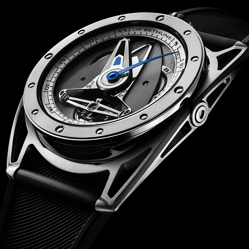 De Bethune DB28 GS watch