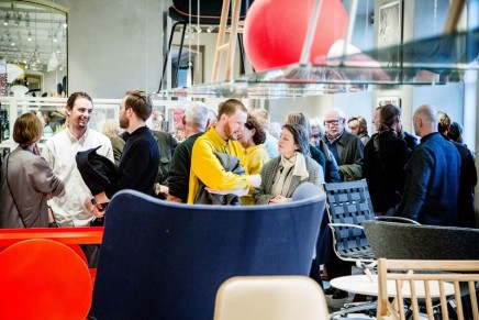 Danish Design Now. From Ceramic 'super objects' to hard-core industrial design