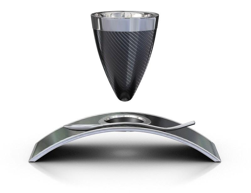 Deviehl Luxury Coffee Cup -Carbon Fiber Luxury Cup
