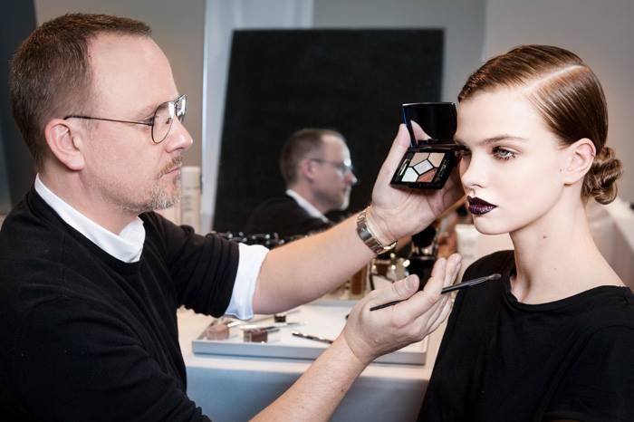Dior 5 couleurs Skyline makeup collection
