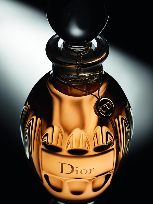 Dior Amphora bottle