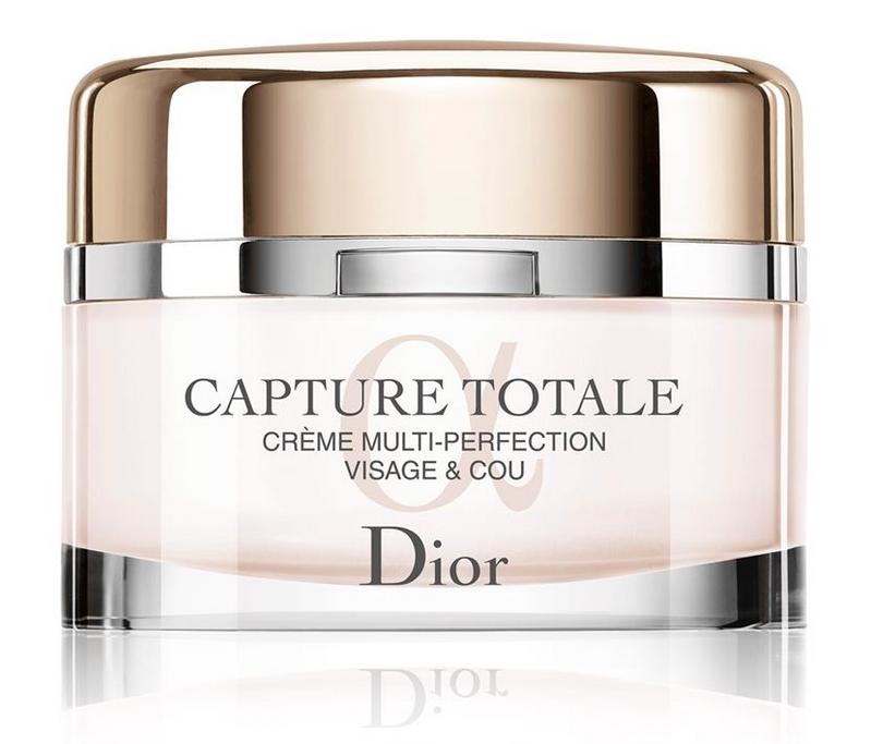 Dior Capture Totale Multi-Perfecrion Creme