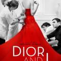 Dior & I documentary - poster