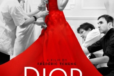 Dior & I: behind the scenes at the legendary atelier