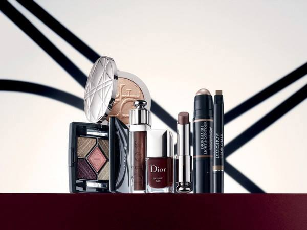 Dior Skyline 2016 Fall Collection - 2luxury2