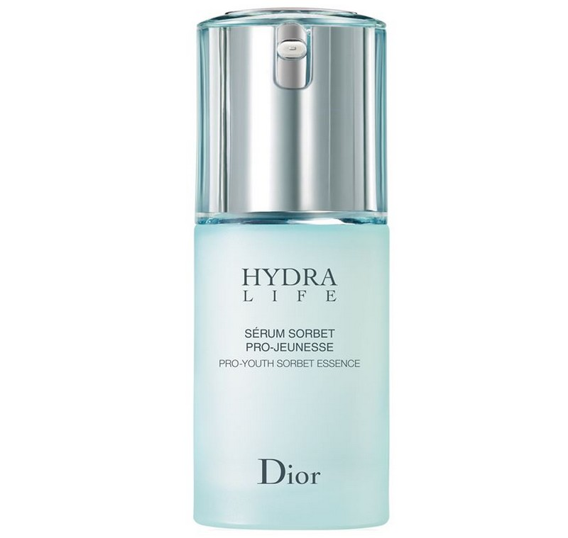 Dior Youth Essential Concentrated Sorbet Essence
