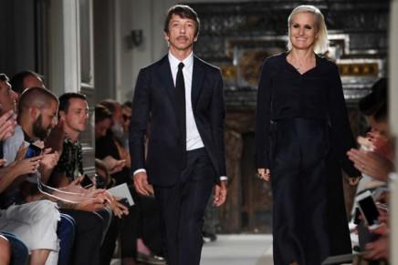Dior expected to announce its first ever female artistic director Maria Grazia Chiuri