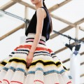 Dior couture Spring-Summer 2015 fashion show