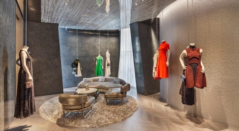 Dior in Seoul