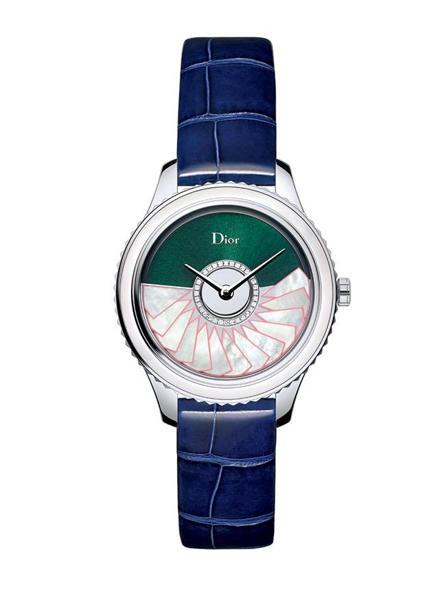 Dior watches Baselworld 2015