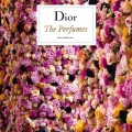 DiorThe Perfumes book by Rizzoli