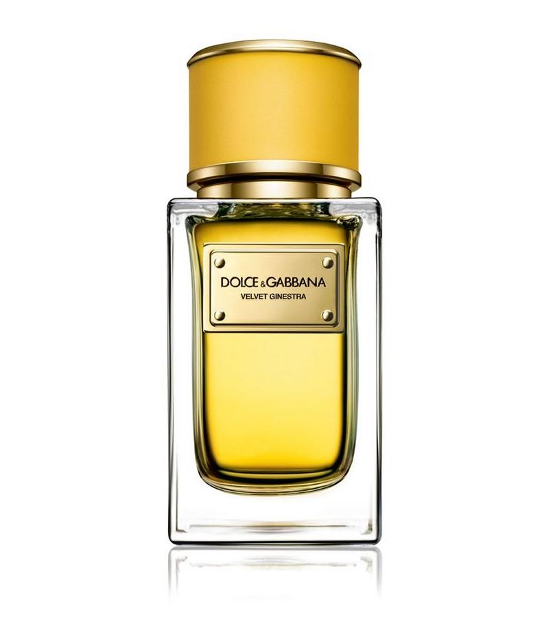 Dolce & Gabbana Parfums Velvet Ginestra