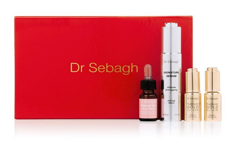Dr Sebagh Set