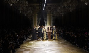 Dries Van Noten Womenswear show - Fall Winter 2015 - 2015