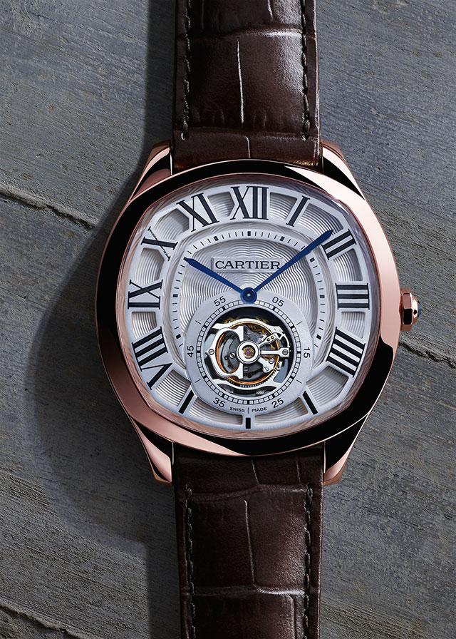 Drive de Cartier watch collection 2016-2luxury2-
